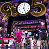 '9 to 5 The Musical' Performed at the Savoy Theatre, London, UK