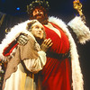 'A Cristmas Carol' Play performed by the Royal Shakespeare Company, UK 1994 ©Alastair Muir A Christmas Carol 1