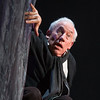 'A Christmas Carol' One man show performed by Simon Callow at The Artys Theatre, London,UK