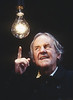'A Christmas Carol' Play performed at the Lyric Theatre, Hammersmith, London, UK 1996