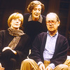'A Delicate Balance' Play performed in the Theatre Royal, Haymarket, London, UK 1997 ©Alastair Muir A Delicate Balance 2