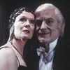 'A Midsummer Night's Dream' Play performed at the Almeida Theatre, London, UK 1996 ©Alastair Muir A Midsummer Night's Dream 1