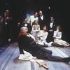 'A Midsummer Night's Dream' Play performed at the Almeida Theatre, London, UK 1996 ©Alastair Muir A Midsummer Night's Dream 3