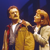 'A View From the Bridge' Play performed in the Strand Theatre, London, UK 1995 ©Alastair Muir A View from the Bridge 2