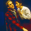 'A View From the Bridge' Play performed in the Strand Theatre, London, UK 1995 ©Alastair Muir A View from the Bridge 3
