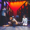 'A View From the Bridge' Play performed in the Strand Theatre, London, UK 1995 ©Alastair Muir A View from the Bridge 4