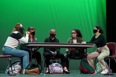 Advanced Theater Showcase // Dec 2020