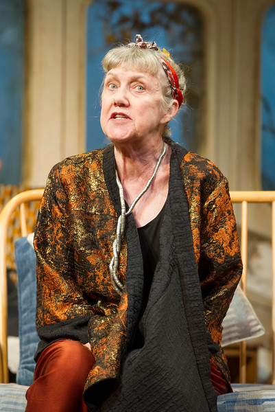 'After Electra' Play performed at the Tricycle Theatre, London, UK