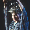 'Agamemnon's Children' Play performed at the Gate Theatre, London, UK 1995