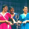 'Ain't Misbehavin' Musical performed at the Tricycle Theatre, London, UK 1995
