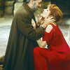 'All For Love' Play performed at the Almeida Theatre, London, UK 1991