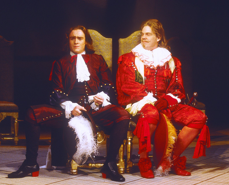 'All's Well that Ends Well' Play performed by the Royal Shakespeare Company, UK 1993