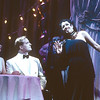 'Always' Musical performed at the Victoria Palace Theatre, London, UK 1997 ©Alastair Muir Always 2