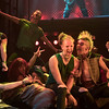 'American Idiot' Musical performed at the Arts Theatre, London, UK