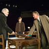 ''An Enemy of the People' Play by Henrik Ibsen performed at Chichester Fesival Theatre, UK