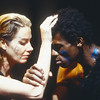 'And the Snake Sheds its Skin' Opera performed by Opera Factory, London, UK 1997
