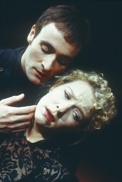 'Anna Karenina' Play performed at the Lyric Theatre Hammersmith, London, UK 1998