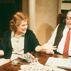 'Another Time' Play performed at Wyndham's Theatre, London, UK 1989