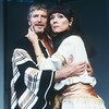 'Anthony and Cleopatra' Play performed at Chichester Festival Theatre, UK 1985