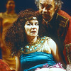 'Anthony and Cleopatra' Play performed by the Royal Shakespeare Company UK 1992