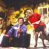 'April in Paris' Play performed in the Ambassadors Theatre, London, UK 1994