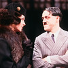 'Arturo Ui' Play performed at the Queen's Theatre, London, UK 1997
