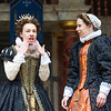 'As you Like It' Play performed at Shakespeare's Globe Theatre, London, UK