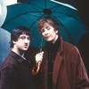 'Bad Weather' Play performed by the Royal Shakespeare Company, UK 1998