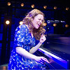 'Beautiful-The Carole King Musical' Play performed at the Aldwych Theatre, London, UK