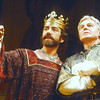 'Beckett' Play performed at the Theatre Royal, Haymarket, London, UK 1991