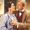 'Bed Before Yesterday' Play performed at the Almeida Theatre, London, UK 1994