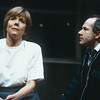 'Berlin Bertie' Play performed at the Royal Court Theatre, London, UK 1992