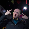 'Bits of Me Are Falling Apart' One man show by Adrian Edmondson performed at the Soho Theatre, London, UK