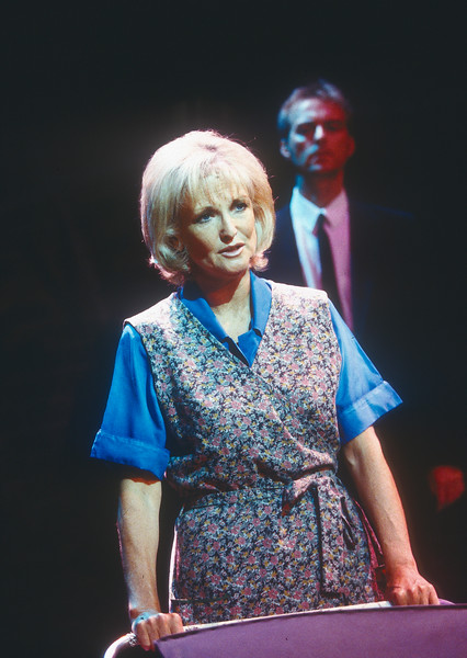 'Blood Brothers' Play performed at the Phoenix Theatre, London, UK 1998