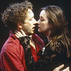 'Blood Wedding' Play performed at the Young Vic Theatre, London, UK 1996