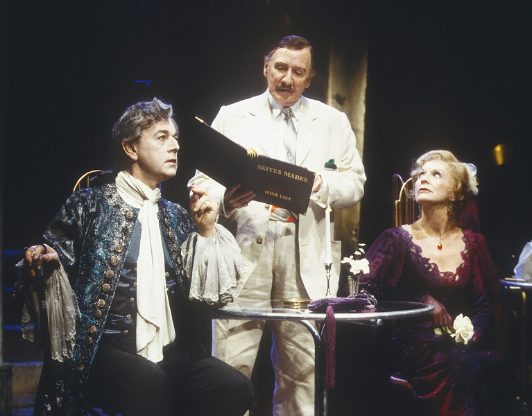 'Camino Real' Play performed by the Royal Shakespeare Company, UK 1997