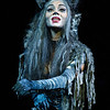 'Cats' Musical performed at the London Palladium, Britain