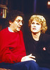 'Chapter Two' Play performed at the Gielgud Theatre, London, UK 1996