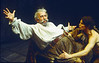 'Chimes at Midnight' Play performed at Chichester Festival Theatre, UK 1998