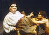 'Chimes at Midnight' Play performed at Chichester Festival Theatre, East Sussex, UK 1998