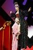 'Chitty Chitty Bang Bang' Musical performed at the London Palladium, UK
