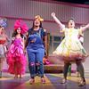'Cinderella' Pantomime performed at the Lyric Theatre, Hammersmith, London, UK