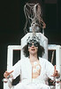 'Clockwork Orange' Play performed by the Royal Shakespeare Company UK 1990