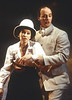 'Cloud Nine' Play performed at the Old Vic Theatre, London, UK 1997