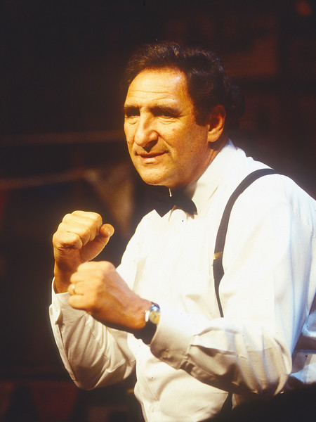 'Conversations With My Father' Play performed in the Old Vic Theatre, London, UK 1995