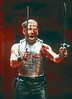 'Coriolanus' Play performed at Chichester Festival Theatre, UK 1991
