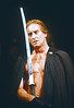 'Coriolanus' Play performed by the Royal Shakespeare Company, UK 1989