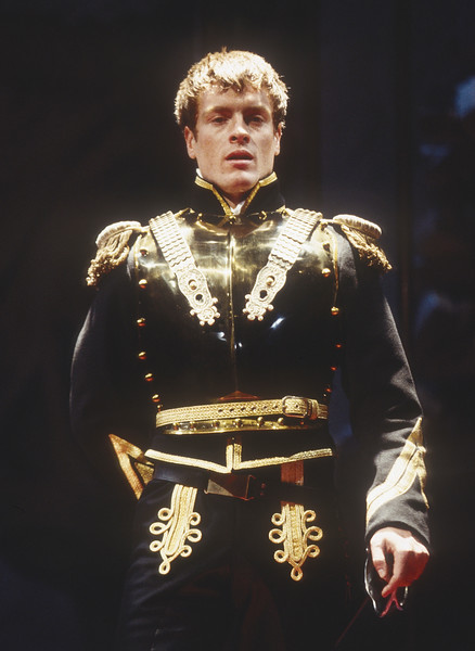 'Coriolanus' Play performed by the Royal Shakepeare Company, UK 1994
