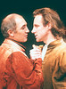 'Cymbeline' Play performed by the Royal Shakespeare Company, UK 1987