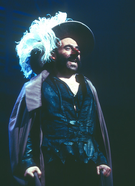 'Cyrano de Bergerac' Play performed by the Royal Shakespeare Company, UK 1997